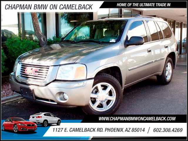 2008 GMC Envoy SLE 71436 miles 1127 E Camelback BUY WITH CONFIDENCE Chapman BMW is locate