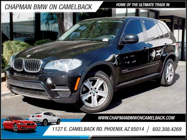 2011 BMW X5 xDrive35i Sport Activity 71495 miles 1127 E Camelback BUY WITH CONFIDENCE Cha