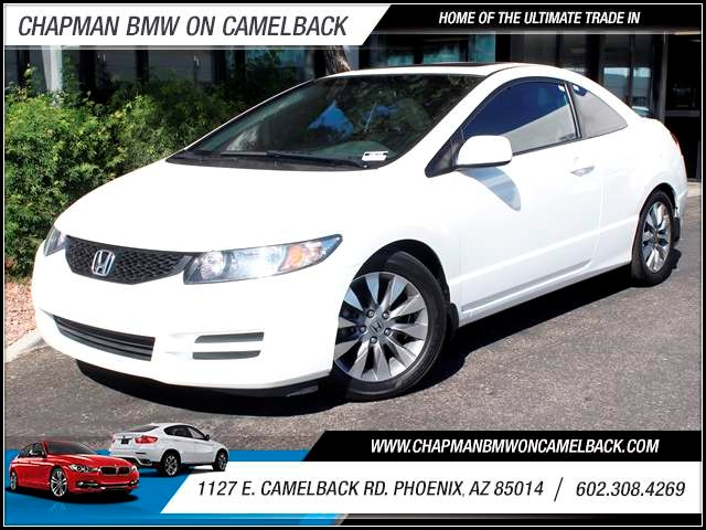 2009 Honda Civic EX-L 39848 miles 1127 E Camelback BUY WITH CONFIDENCE Chapman BMW is loc