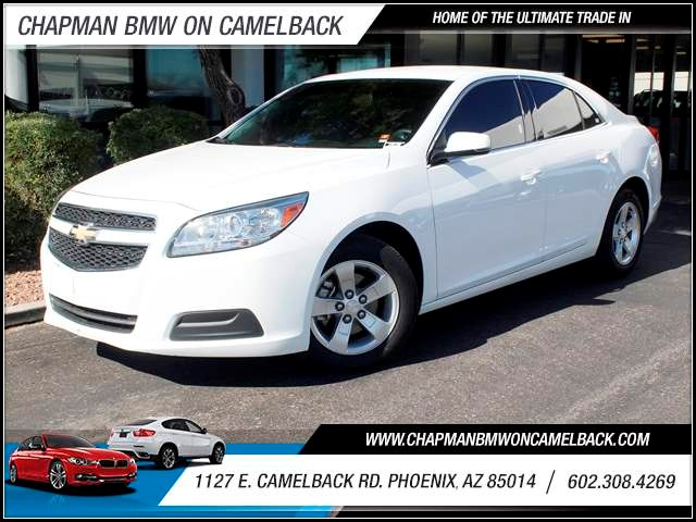 2013 Chevrolet Malibu LT 37619 miles 1127 E Camelback BLACK FRIDAY SALE EVENT going on NOW throug