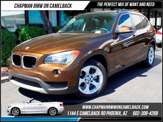 2013 BMW X1 sDrive28i 16501 miles 1144 E Camelback The BMW Certified Edge Sales Event If you h