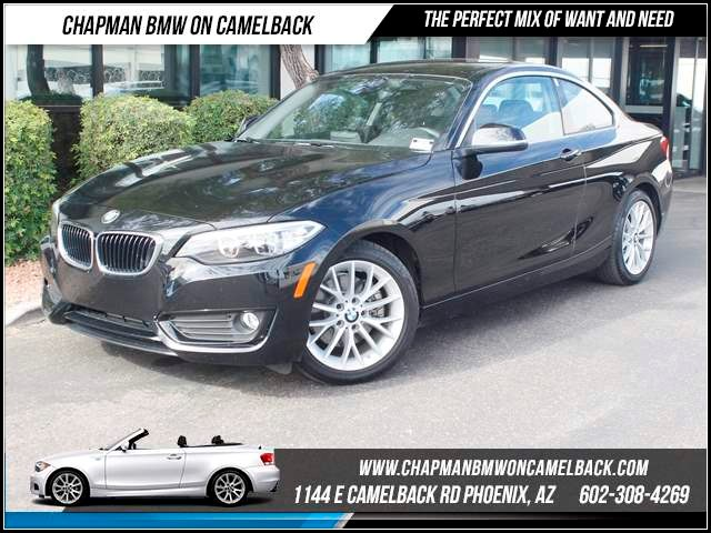 2014 BMW 2-Series 228i 8282 miles 1144 E Camelback Rd BLACK FRIDAY SALE EVENT going on NOW throu