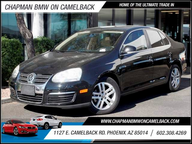 2009 Volkswagen Jetta SEL PZEV 74646 miles 1127 E Camelback BUY WITH CONFIDENCE Chapman B