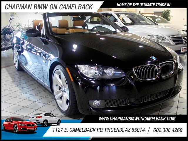 2007 BMW 3-Series 335i 72466 miles Premium Package Sport Package Logic  Sound System Phone pre