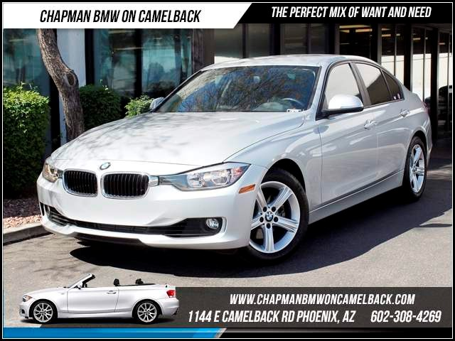 2014 BMW 3-Series Sdn 328i 9261 miles 1144 E CamelbackMarch Madness Sales Event on now at Cha