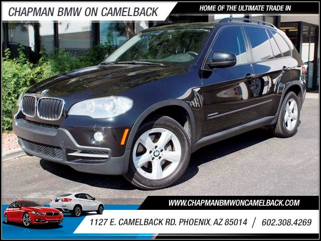 2010 BMW X5 xDrive30i 84921 miles 1127 E Camelback BUY WITH CONFIDENCE Chapman BMW is loc