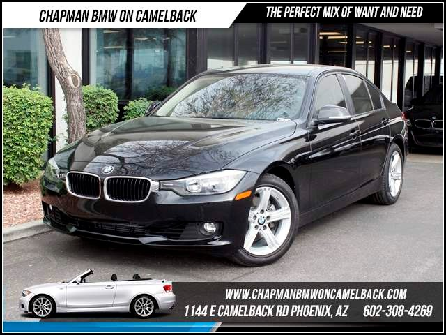 2014 BMW 3-Series Sdn 328i 8905 miles 1144 E CamelbackMarch Madness Sales Event on now at Cha