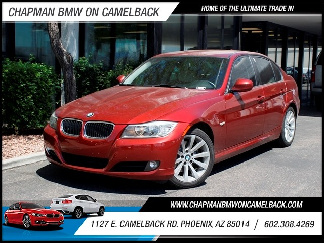 2011 BMW 3-Series Sdn 328i 86678 miles 602 385-2286 1127 Camelback TAX SEASON IS HERE Buy t
