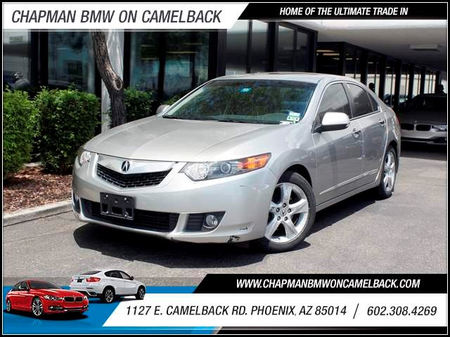 2010 Acura TSX wTech 38533 miles 602 385-2286 1127 E Camelback HOME OF THE ULTIMATE TRADE I
