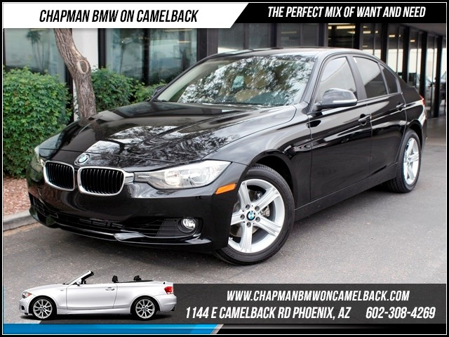 2012 BMW 3-Series Sdn 328i 21267 miles 1144 E CamelbackCPO Elite Sales Event on now at Chapman