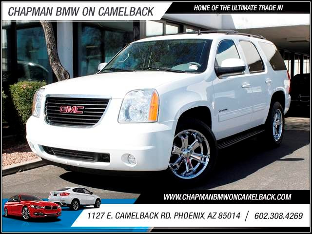 2012 GMC Yukon SLT 36054 miles TAX SEASON IS HERE Buy the car or truck of your DREAMS with CONF