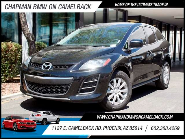 2011 Mazda CX-7 i SV 63357 miles 602 385-2286 1127 E Camelback HOME OF THE ULTIMATE TRADE IN