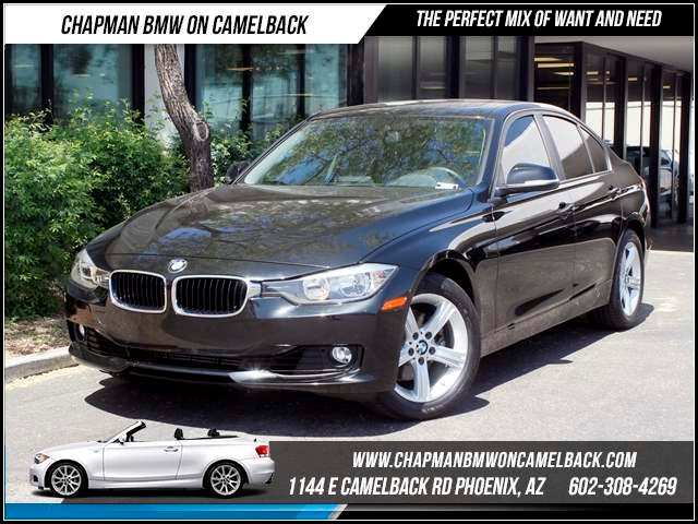 2012 BMW 3-Series Sdn 328i 37364 miles 1144 E CamelbackMarch Madness Sales Event on now at Ch