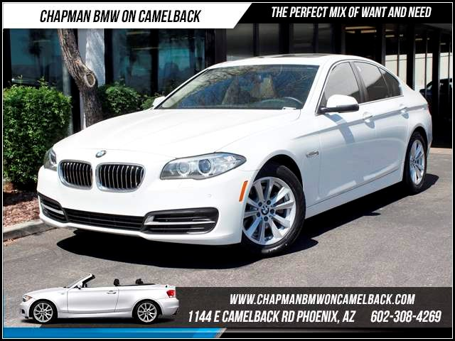 2014 BMW 5-Series 528i 12261 miles 1144 E CamelbackMarch Madness Sales Event on now at Chapma