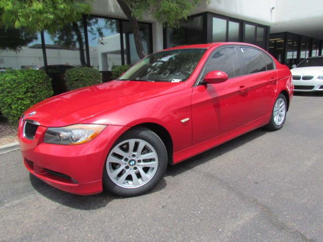 2007 BMW 3-Series Sdn 328i 79496 miles 602 385-2286 1127 E Camelback HOME OF THE ULTIMATE TR