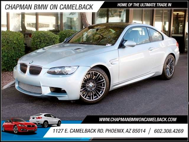 2008 BMW M3 44433 miles 1127 E Camelback BLACK FRIDAY SALE EVENT going on NOW through the END of