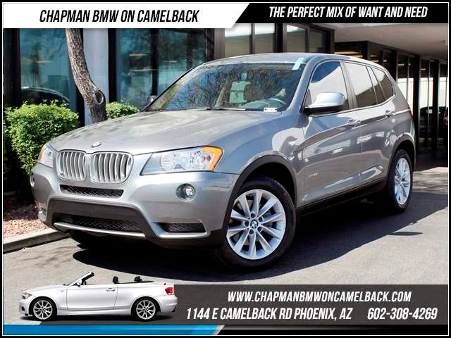 2014 BMW X3 xDrive28i 11355 miles 1144 E CamelbackMarch Madness Sales Event on now at Chapman