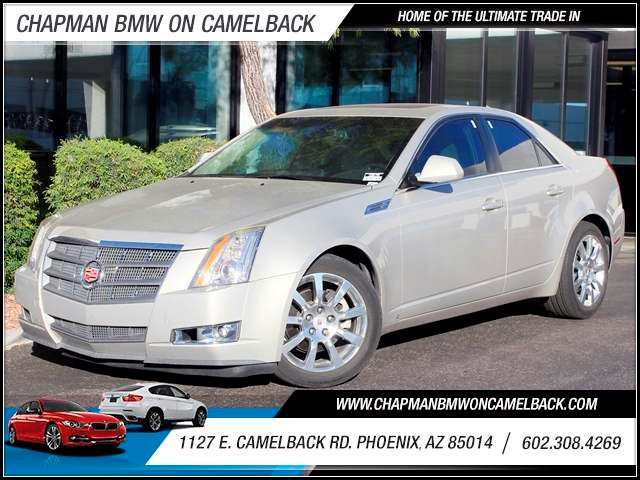 2008 Cadillac CTS 36L DI 78656 miles 1127 E Camelback BLACK FRIDAY SALE EVENT going on NOW throu