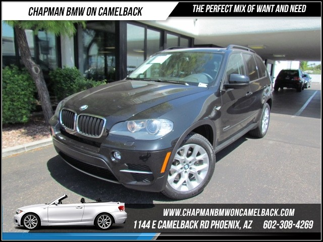 2011 BMW X5 xDrive35i Premium 66167 miles Convenience Package Cold Weather Package BMW Assist w