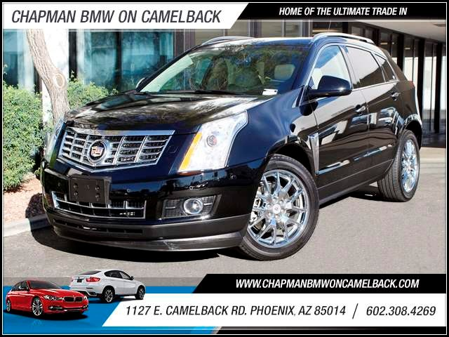 2013 Cadillac SRX Performance Collection  Nav 28323 miles 1127 E Camelback BUY WITH CONFIDENCE