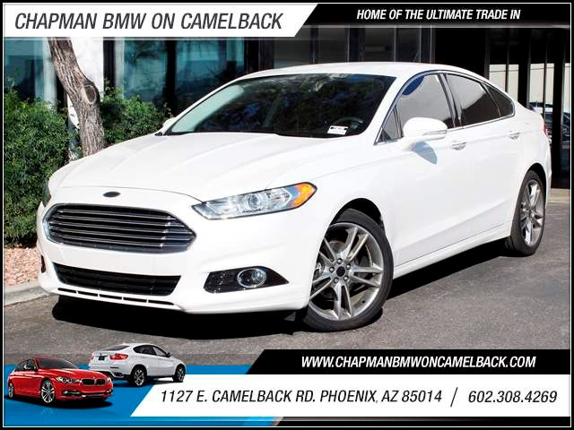 2013 Ford Fusion Titanium 22513 miles TAX SEASON IS HERE Buy the car or truck of your DREAMS wi