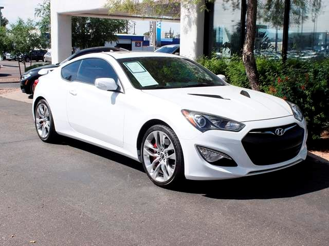 used 2015 hyundai genesis coupe 3 8 r spec stock. Black Bedroom Furniture Sets. Home Design Ideas