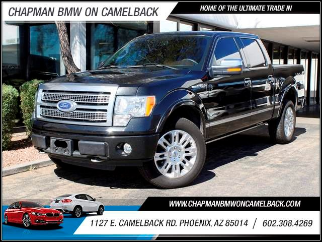 2010 Ford F-150 Platinum Crew Cab 78839 miles TAX SEASON IS HERE Buy the car or truck of your D