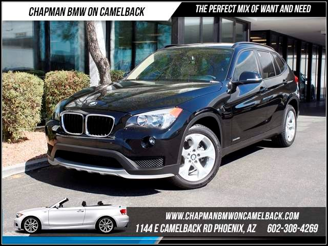 2015 BMW X1 sDrive28i 10234 miles 1144 E CamelbackCPO Spring Sales Event on now at Chapman BM