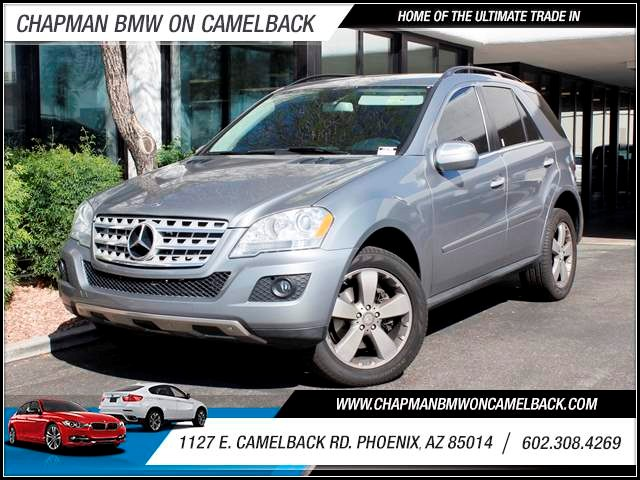 2010 Mercedes M-Class ML350 4MATIC 44489 miles TAX SEASON IS HERE Buy the car or truck of your