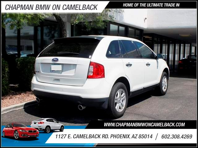 used 2011 ford edge se stock 150869a chapman automotive group. Black Bedroom Furniture Sets. Home Design Ideas