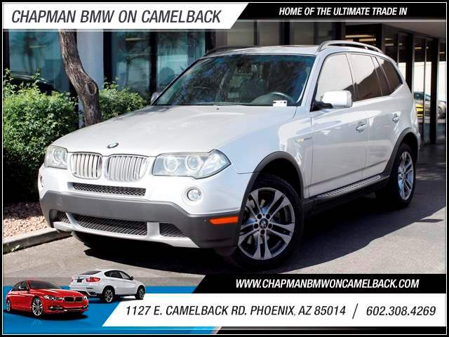 2008 BMW X3 30si 76954 miles TAX SEASON IS HERE Buy the car or truck of your DREAMS with CONFI