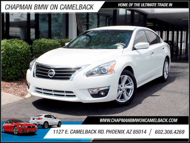 2015 Nissan Altima 25 SV 17811 miles 602 385-2286 1127 Camelback TAX SEASON IS HERE Buy th