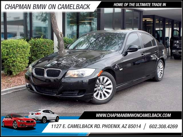 2009 BMW 3-Series 328i 69238 miles 602 385-2286 1127 Camelback TAX SEASON IS HERE Buy the c