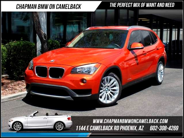 2012 BMW 5-Series 528i NAV PremTech Pkgs 60936 miles 1144 E CamelbackCPO Spring Sales Event