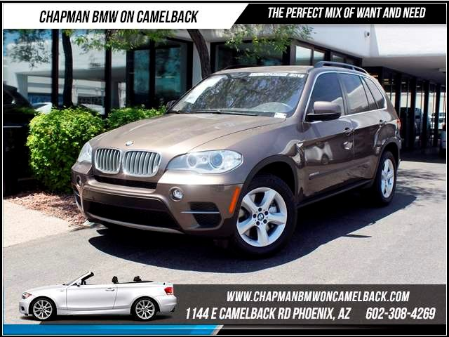 2012 BMW X5 xDrive50i NAV PremCold Weather 34559 miles Memorial Day Sales Event at Chapman BMW o