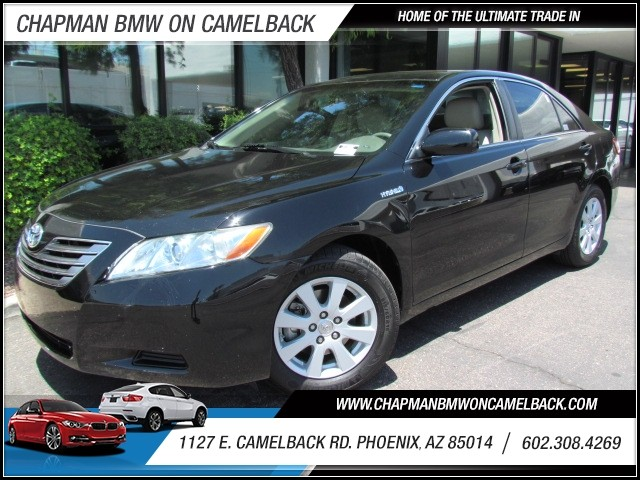 2009 Toyota Camry Hybrid 90929 miles 602 385-2286 1127 E Camelback HOME OF THE ULTIMATE TRAD