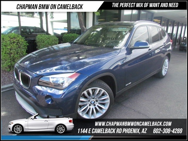 2015 BMW X1 sDrive28i 11690 miles 1144 E Camelback Rd Brand Spankin NewishJust announced 0