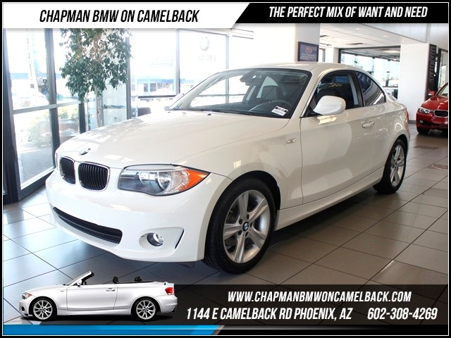 2013 BMW 1-Series 128i 38336 miles Memorial Day Sales Event Extended till the end of the Month