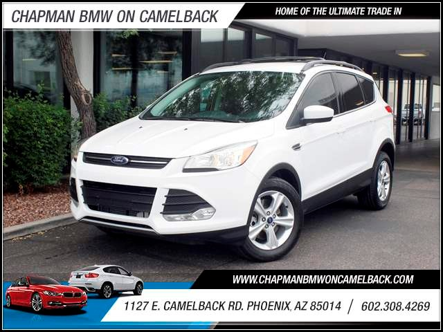 2013 Ford Escape SE 33419 miles 602 748-1691 1127 E Camelback HOME OF THE ULTIMATE TRADE IN