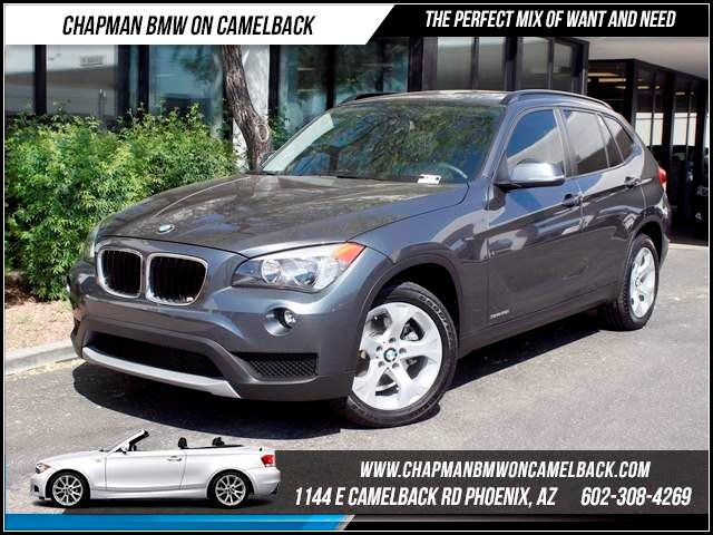 2014 BMW X1 sDrive28i 14710 miles 1144 E CamelbackMarch Madness Sales Event on now at Chapman