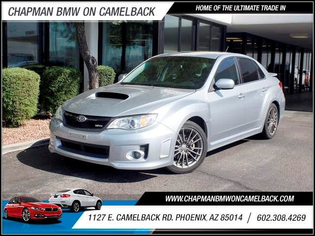 2012 Subaru Impreza WRX Premium 44819 miles 602 385-2286 1127 Camelback TAX SEASON IS HERE