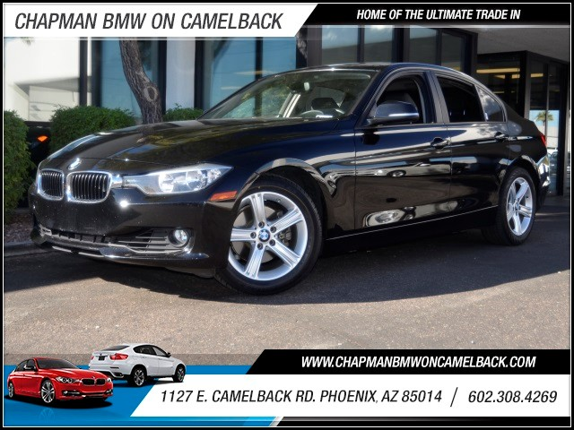 2013 BMW 3-Series Sdn 328i 85331 miles Black Friday Sales Event at Chapman BMW on Camelback in Ph