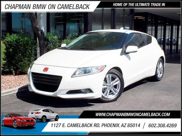 2011 Honda CR-Z EX 48247 miles 602 385-2286 1127 Camelback TAX SEASON IS HERE Buy the car o