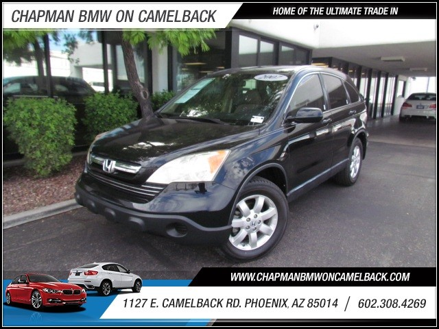 2007 Honda CR-V EX-L 80955 miles 602 385-2286 1127 Camelback  Buy the car or truck of your DR