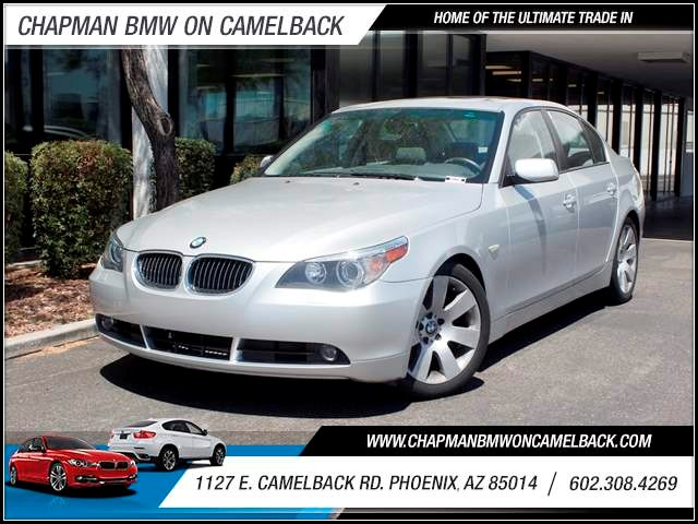 2007 BMW 5-Series 530i 56380 miles 602 385-2286 1127 Camelback TAX SEASON IS HERE Buy the c