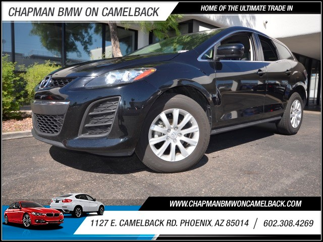 2011 Mazda CX-7 i SV 70586 miles 602 385-2286 1127 E Camelback HOME OF THE ULTIMATE TRADE IN