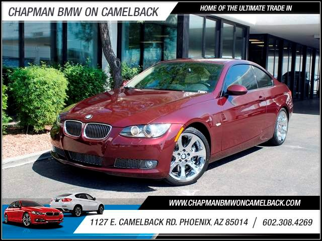 2009 BMW 3-Series 335i 22390 miles 602 385-2286 1127 E Camelback HOME OF THE ULTIMATE TRADE
