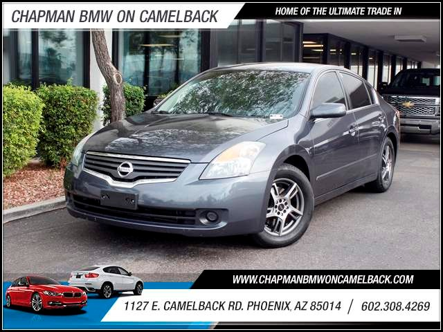 2008 Nissan Altima 25 71854 miles 602 385-2286 1127 Camelback TAX SEASON IS HERE Buy the c