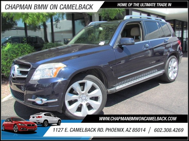 2010 Mercedes GLK-Class GLK350 4MATIC 81068 miles 1127 E Camelback BUY WITH CONFIDENCE C