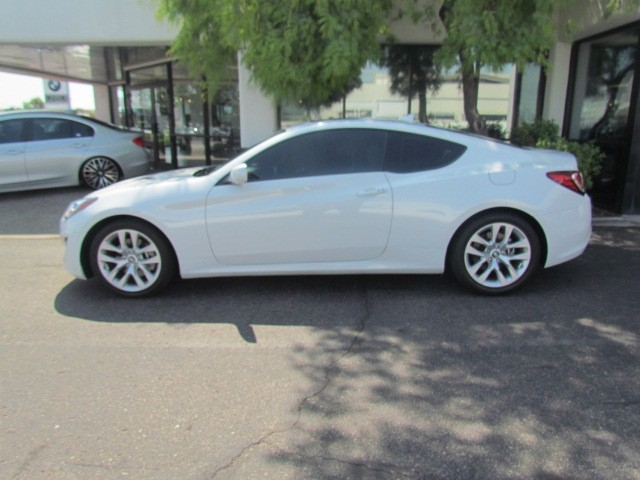 2013 hyundai genesis coupe 2 0t premium stock 151349a in phoenix arizona hyundai genesis. Black Bedroom Furniture Sets. Home Design Ideas